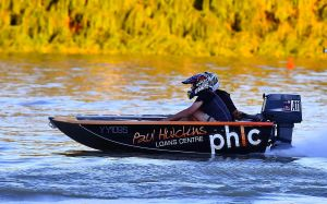 Round 6 Riverland Dinghy Club - The Paul Hutchins Loan Centre Hunchee Run - Pubs Perth