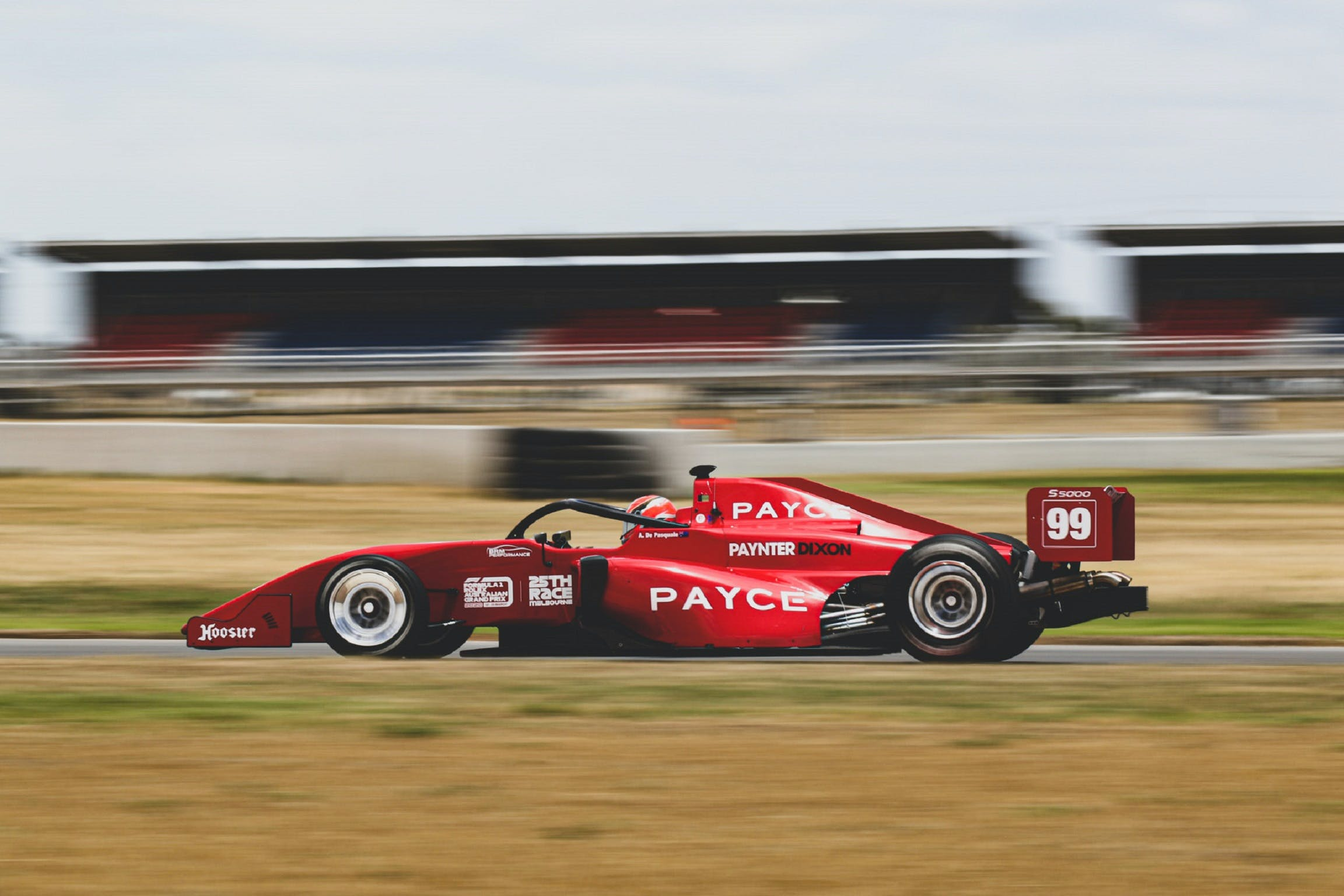 Shannons Motorsport Australia Championships - Pubs Perth
