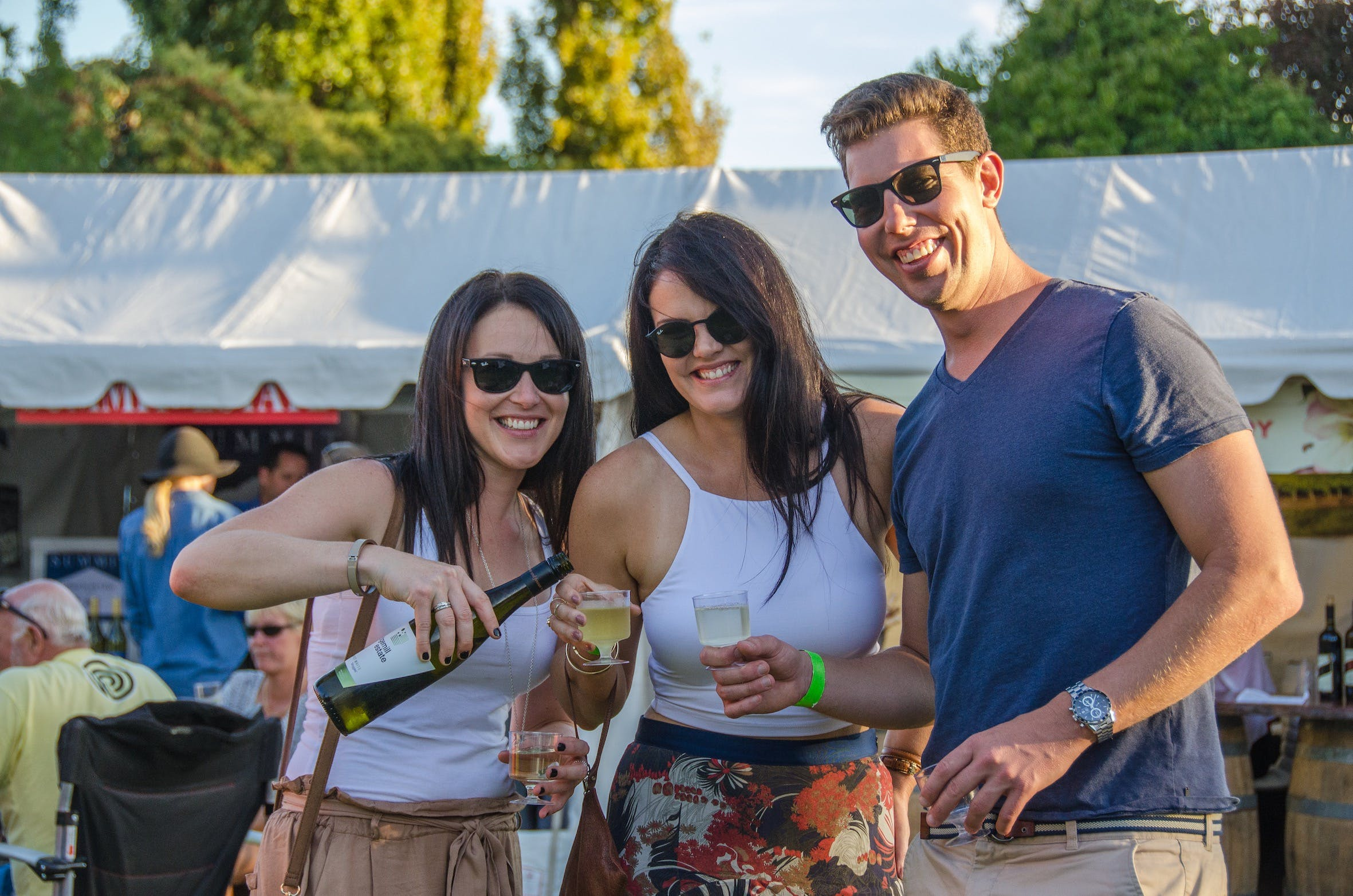 Stanthorpe Apple and Grape Harvest Festival - Pubs Perth