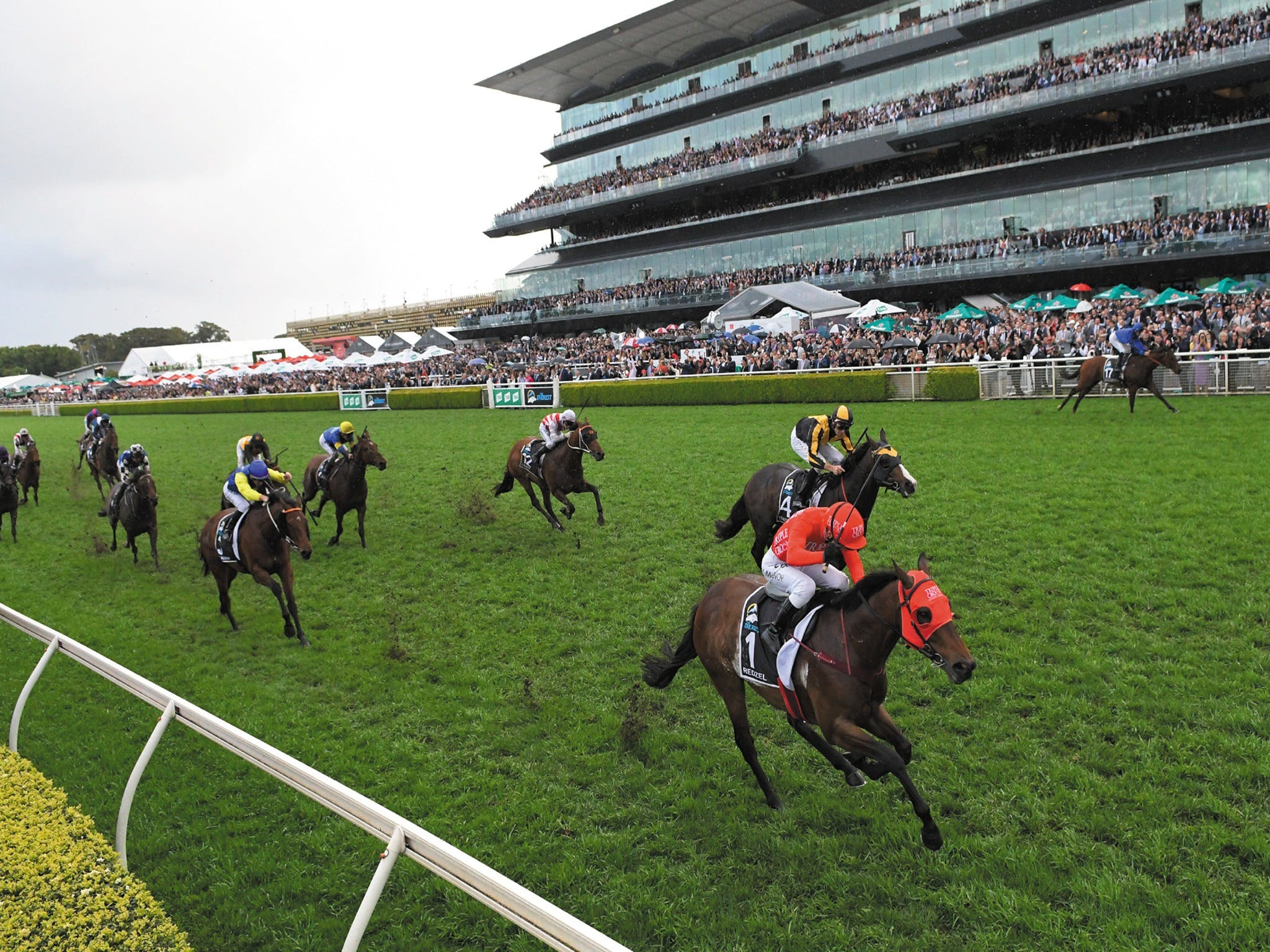 The TAB Everest The Worlds Richest Race On Turf - Pubs Perth