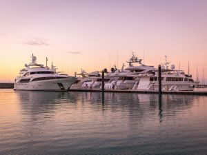 Australian Superyacht Rendezvous - Great Barrier Reef edition - Pubs Perth