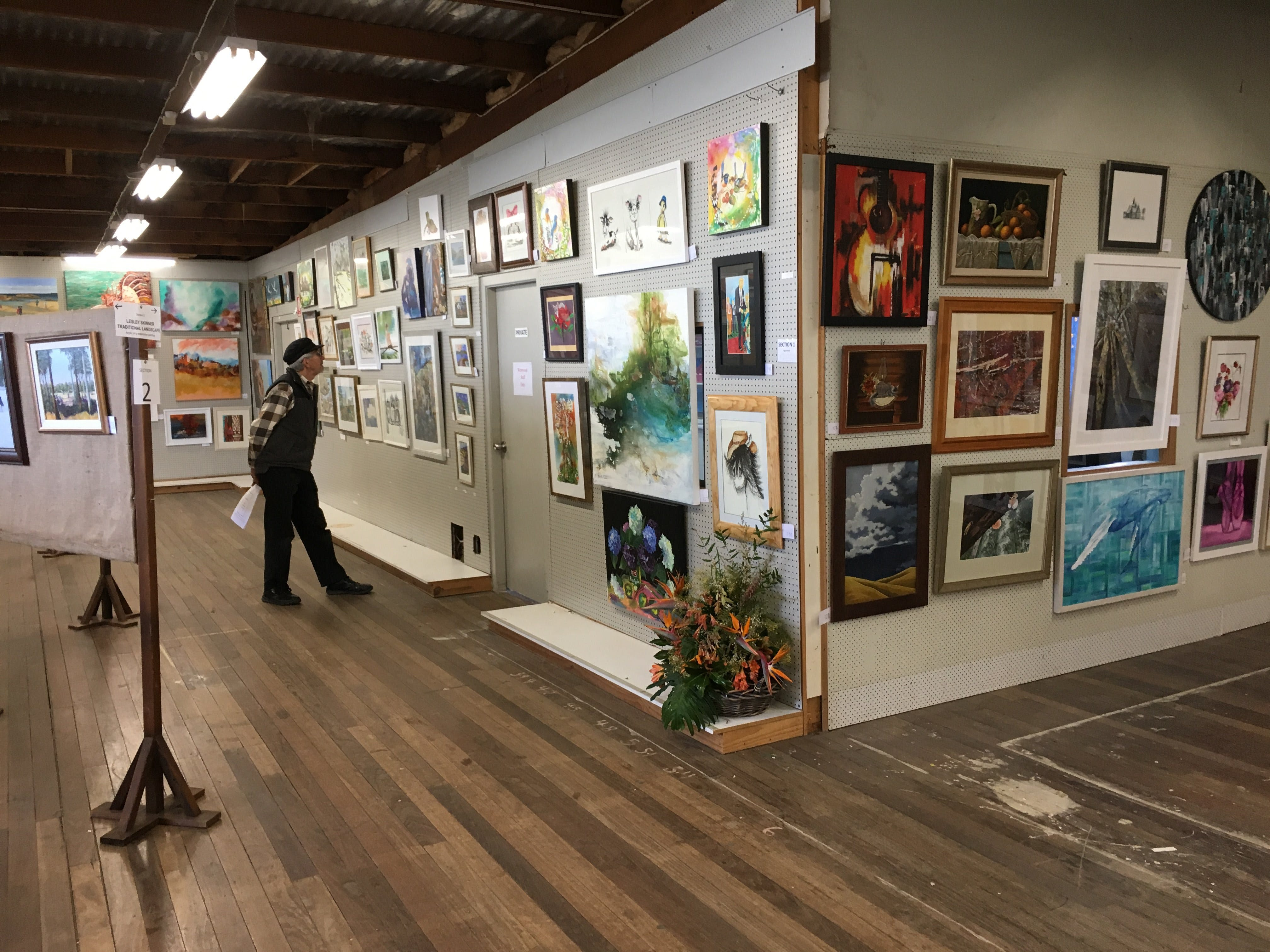 Dungog Arts Society Annual Exhibition - Pubs Perth