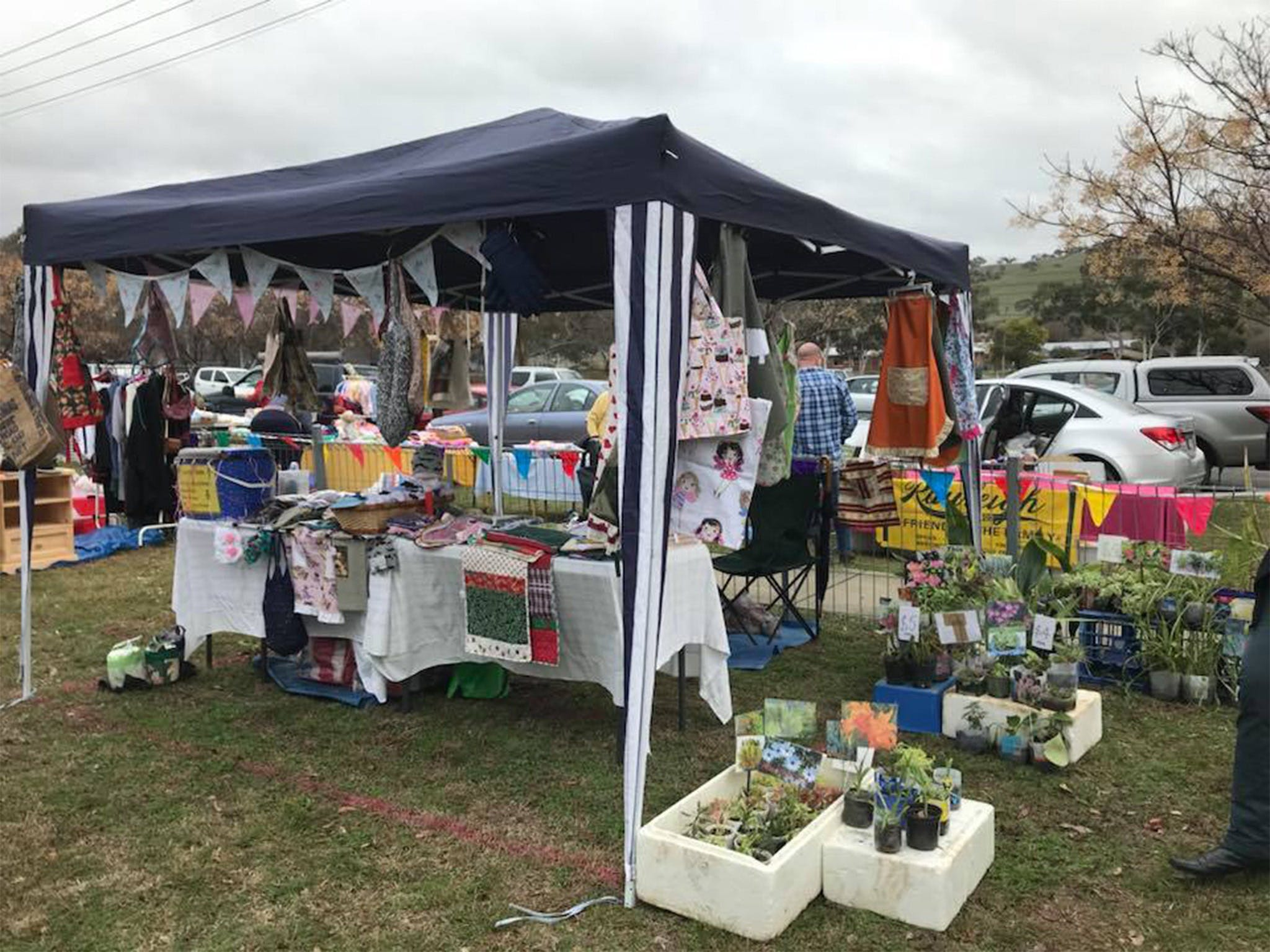Perthville Village Fair - Pubs Perth