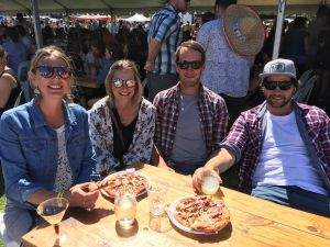 Riverland Wine  Food Festival - Pubs Perth