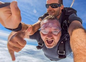 Skydive Bourke - Pubs Perth