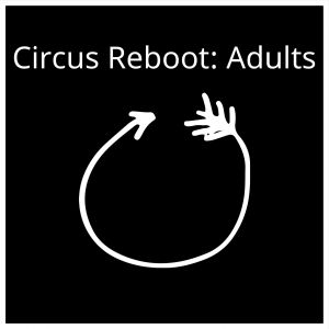 CircUS Reboot Adults - Pubs Perth