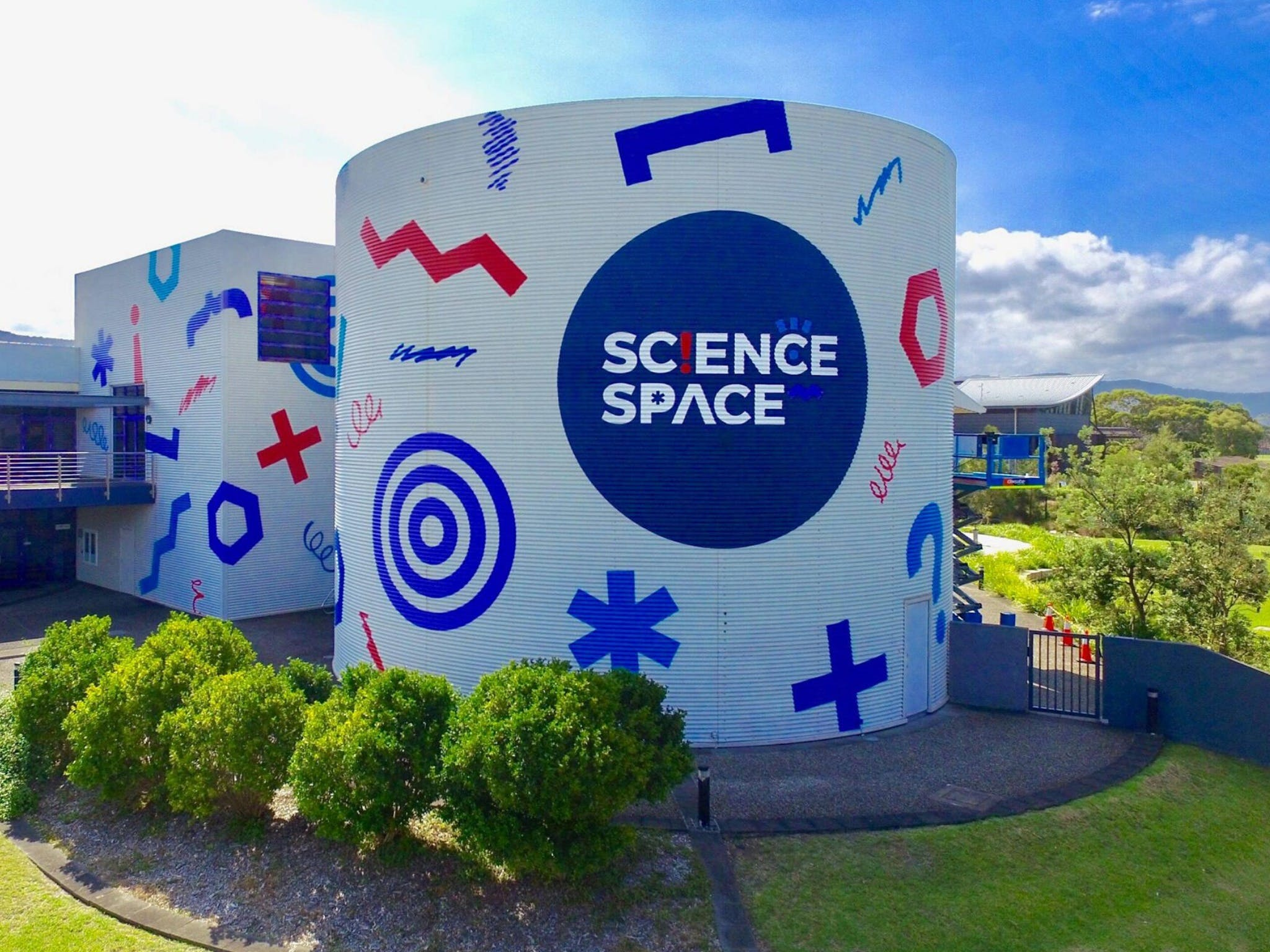 Science Space Grand Reopening Celebration - Pubs Perth