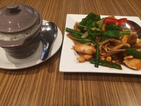 Sattahip Thai Restaurant - Pubs Perth