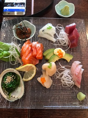 Toshi's Japanese Restaurant - Pubs Perth