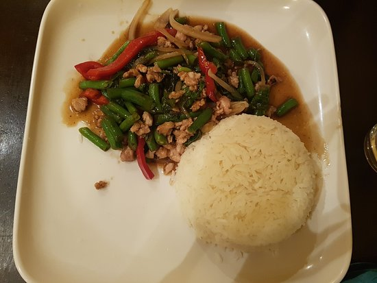 Thai Culinary - Pubs Perth