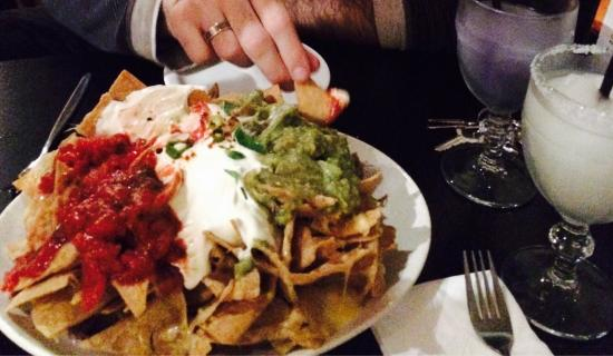 Nachos Mexican Cantina - Pubs Perth