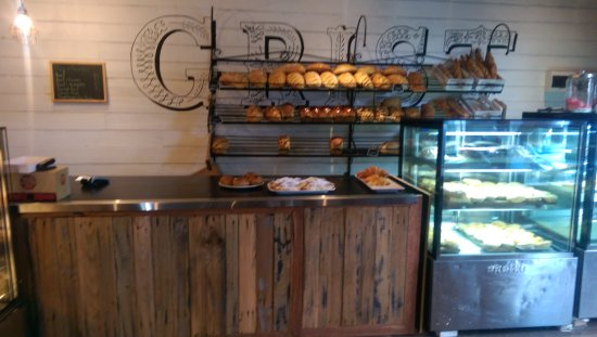 Grist Artisan Bakers - Pubs Perth