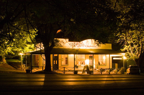 Mercato  Daylesford - Pubs Perth