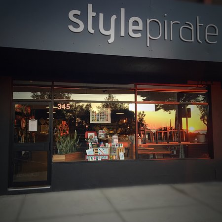 StylePirate - Pubs Perth