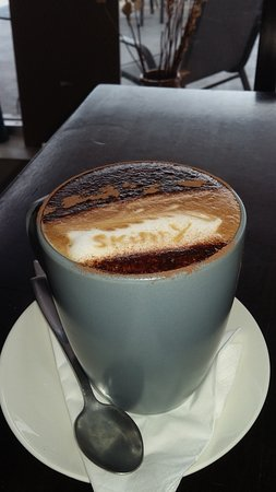 Thyme For Coffee Cafe - Pubs Perth