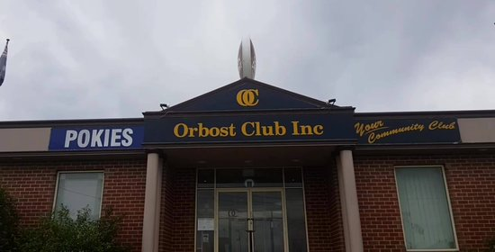 The Orbost Club Inc - Pubs Perth