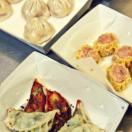 Johnny Wong's Dumpling Bar - Pubs Perth