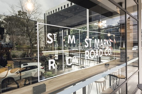 St Marks Road Co - Pubs Perth