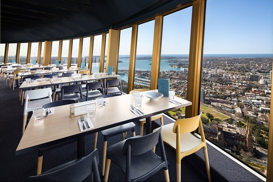 Sydney Tower Buffet - Pubs Perth
