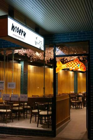 Moeru Japanese Restaurant - Pubs Perth