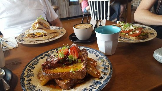 Early bird cafe and kitchen - Pubs Perth