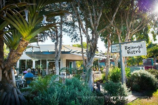 Belongil Bistro - Pubs Perth