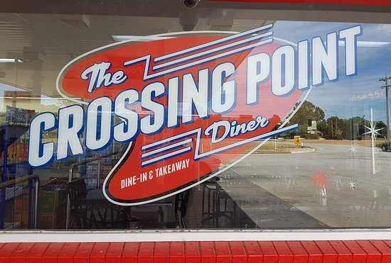 Crossing Point Diner  Takeaway - Pubs Perth