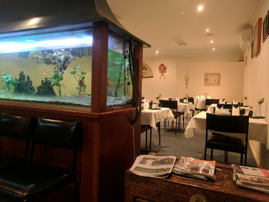 Furama Chinese Restaurant - Pubs Perth