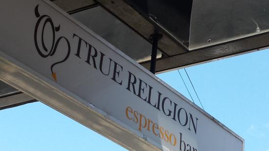 True Religion Espresso Bar - Pubs Perth