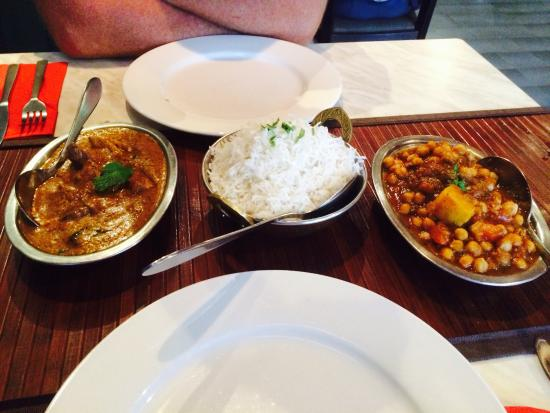 Ballina's Indian Kitchen - Pubs Perth