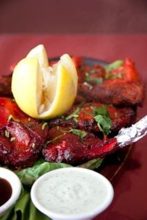 Royal Indian Cuisine - Pubs Perth