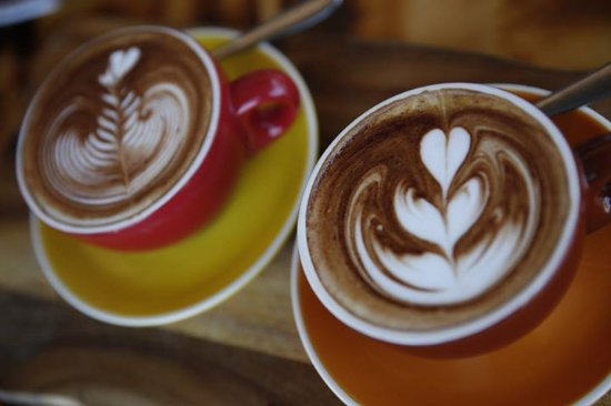 Cosmo Coffee at Tuggerah - Pubs Perth