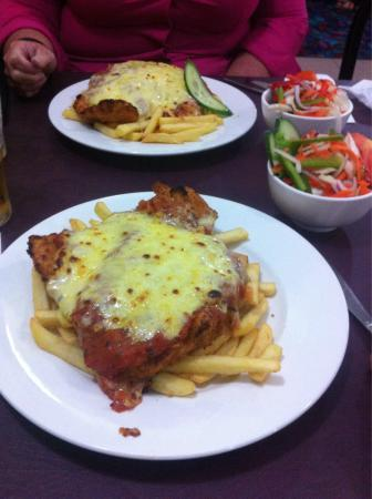 Jack High Family Restaurant - Pubs Perth