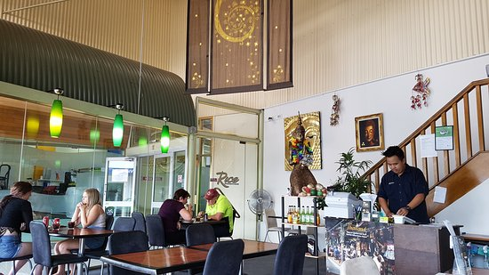 Rice Thai Restaurant - Pubs Perth