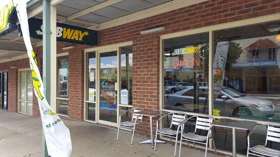 Subway - Pubs Perth