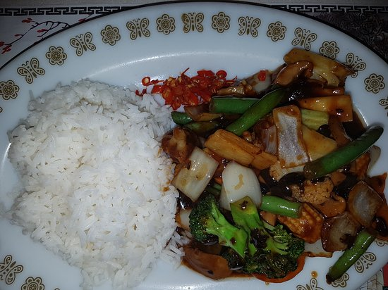 The Sapphire Chinese Restaurant - Pubs Perth