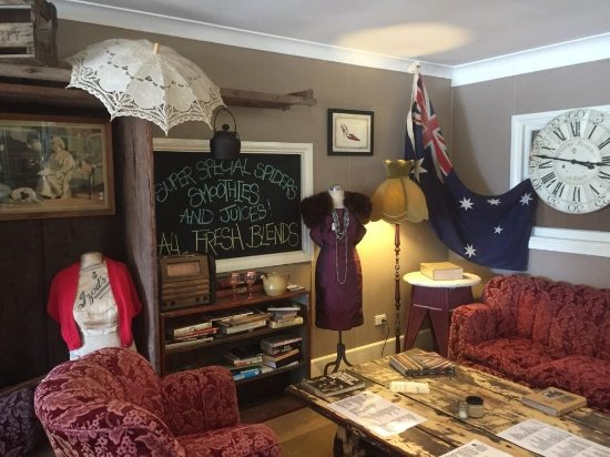 Aussie Outback Wares and Cafe - Pubs Perth