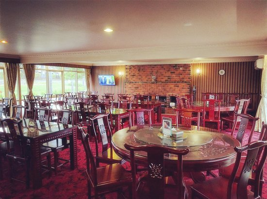 Nimo Chinese Restaurant - Pubs Perth