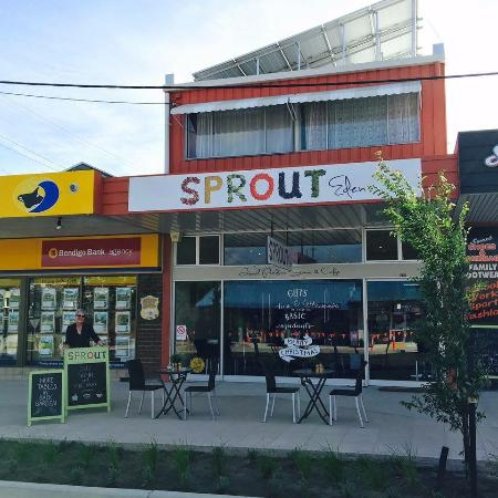 Sprout Eden - Pubs Perth