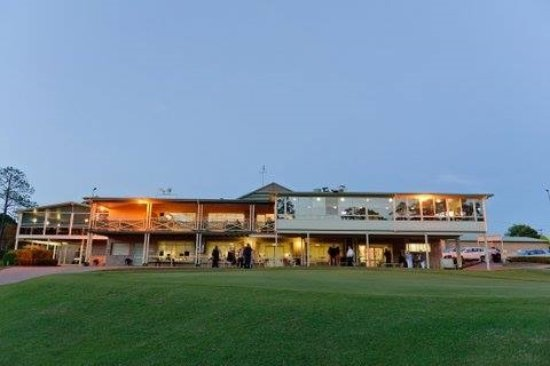 Wauchope Country Club - Pubs Perth