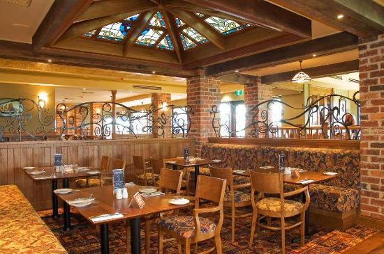 Harrigan's Irish Pub - Pubs Perth