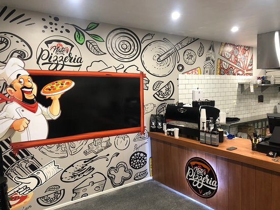 Nate's Pizzeria - Pubs Perth