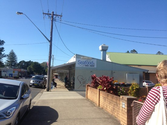 Urunga Seafood  Takeaway - Pubs Perth