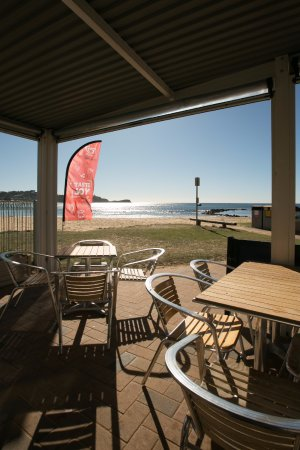 Avoca Beach Seafoods - Pubs Perth