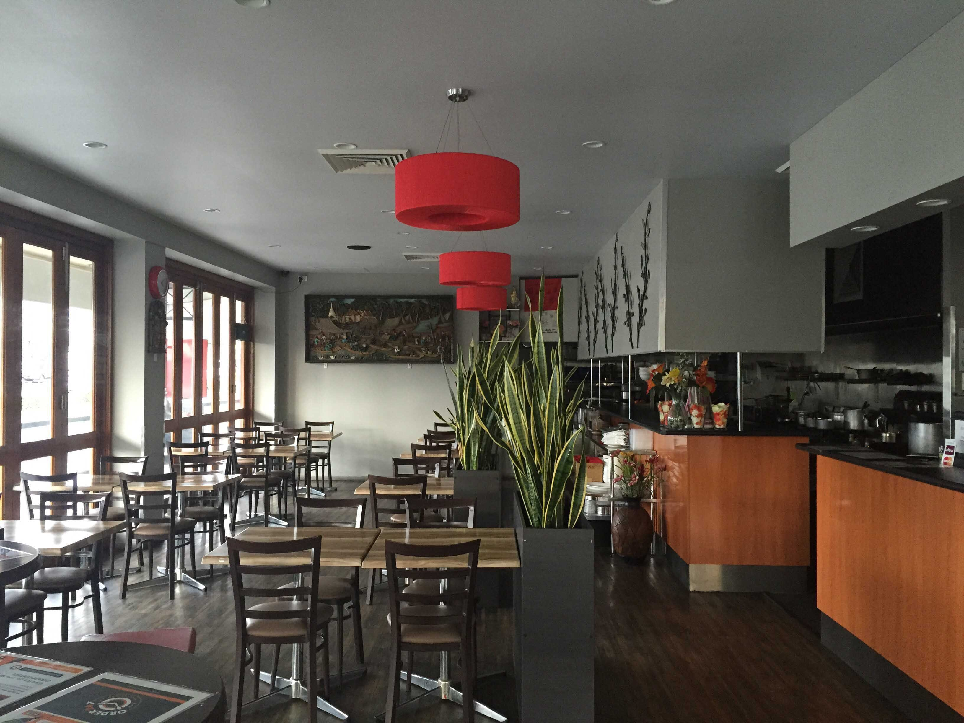 Busy Bee Takeaway  Cafe - Pubs Perth