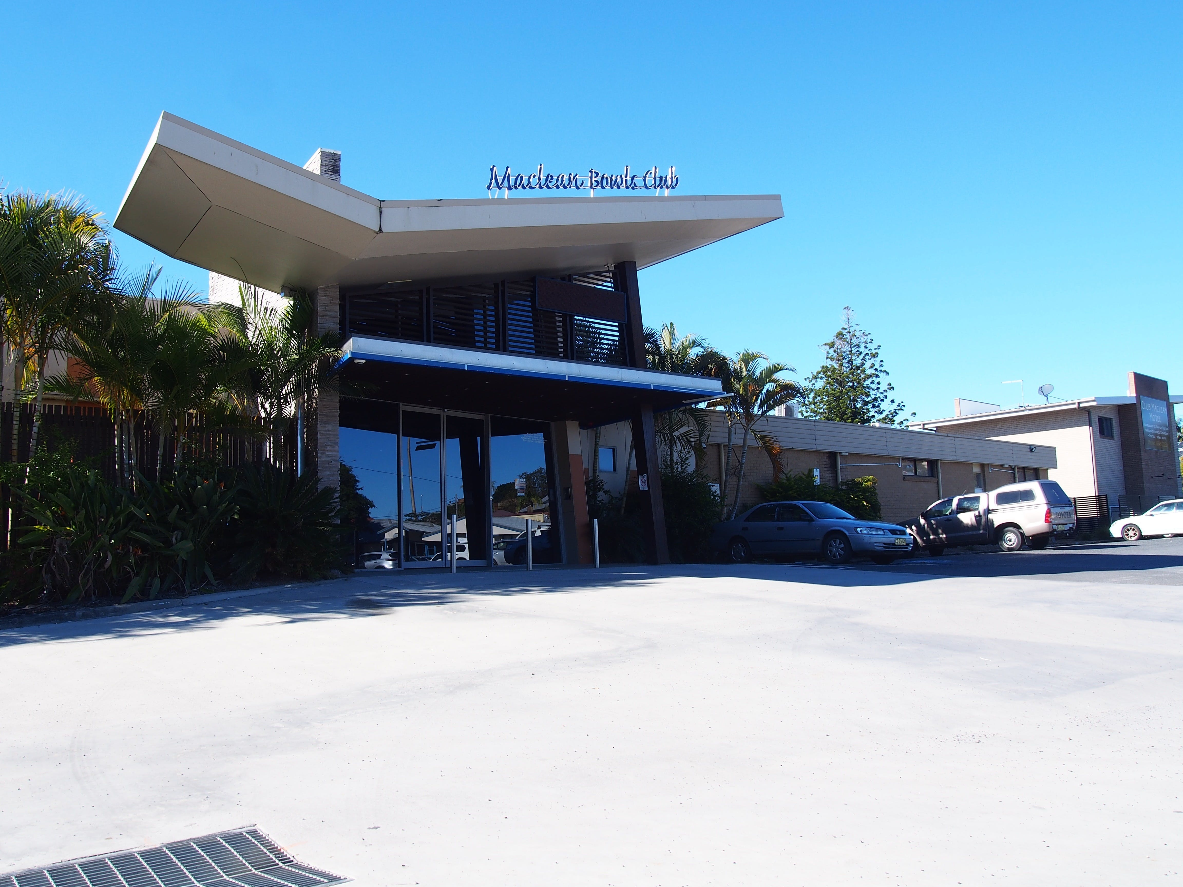 Maclean Bowling Club - Pubs Perth