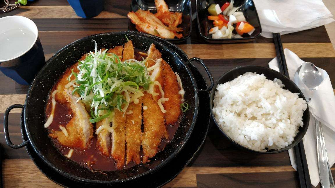Mama Korean Cuisine - Pubs Perth