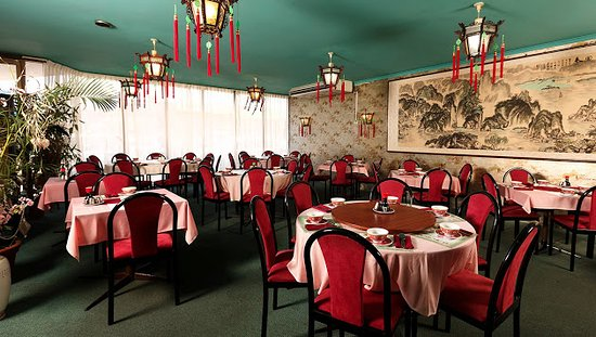 Chinese Holiday Restaurant - Pubs Perth