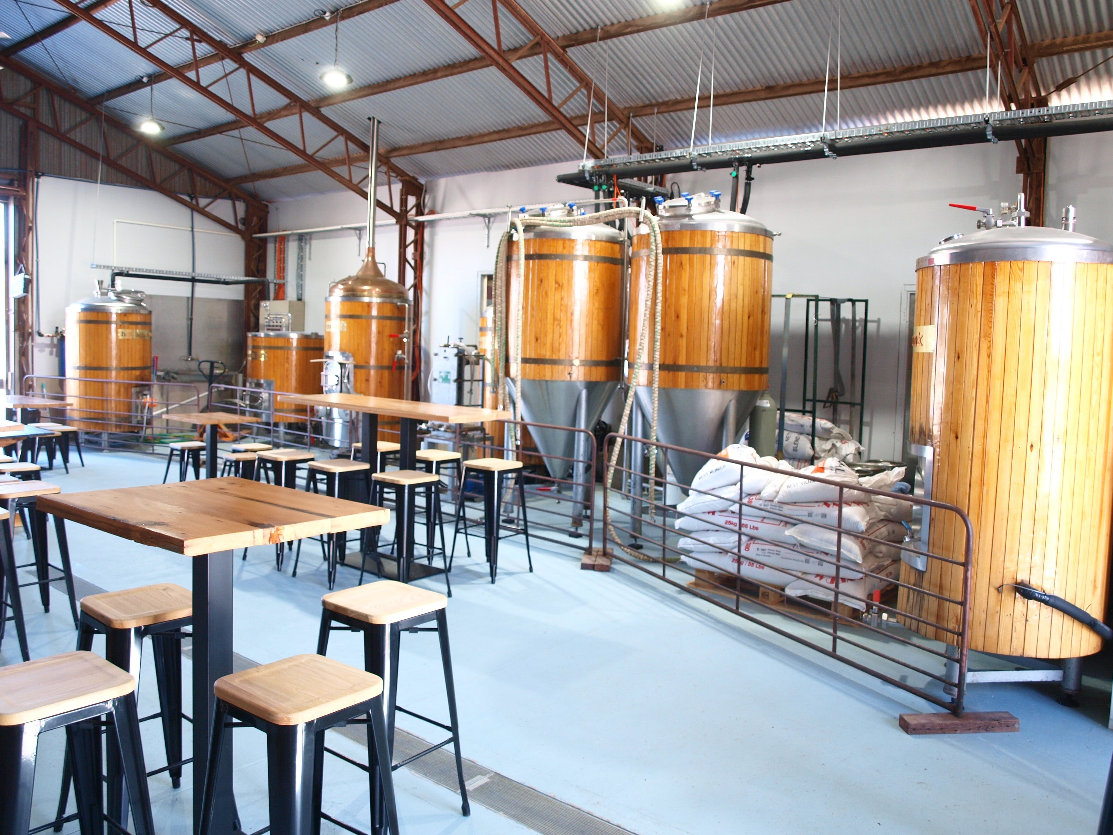 Watsacowie Brewing Company - Pubs Perth