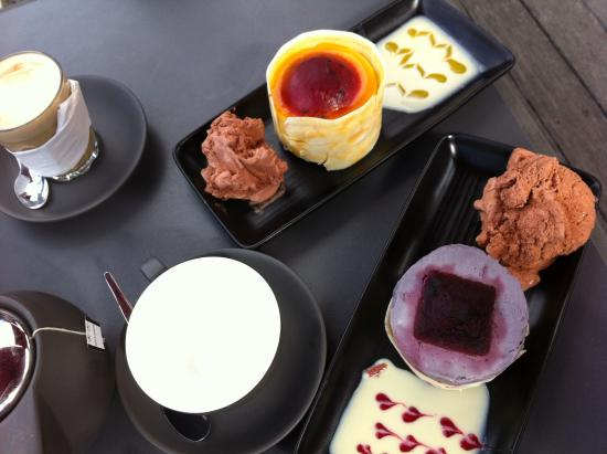 Mayfield Patisserie  Chocolates - Pubs Perth